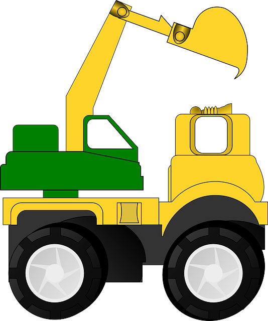 Construction site clipart graphic royalty free library Pin by Oxygun on Transportation | Pinterest | Transportation theme ... graphic royalty free library