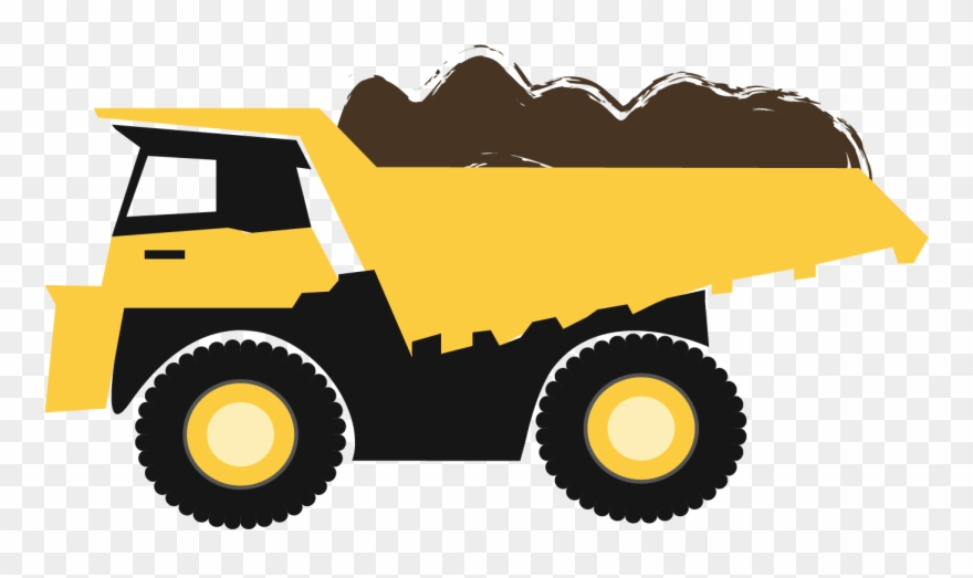 Baby construction trucks clipart clip freeuse library Construction Trucks Svg Files Example Image Clipart (#2775872 ... clip freeuse library