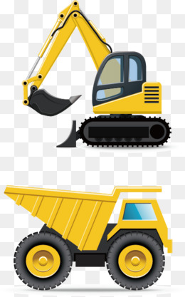 Constructionvehicle clipart clip art black and white library Construction vehicles clipart 7 » Clipart Station clip art black and white library