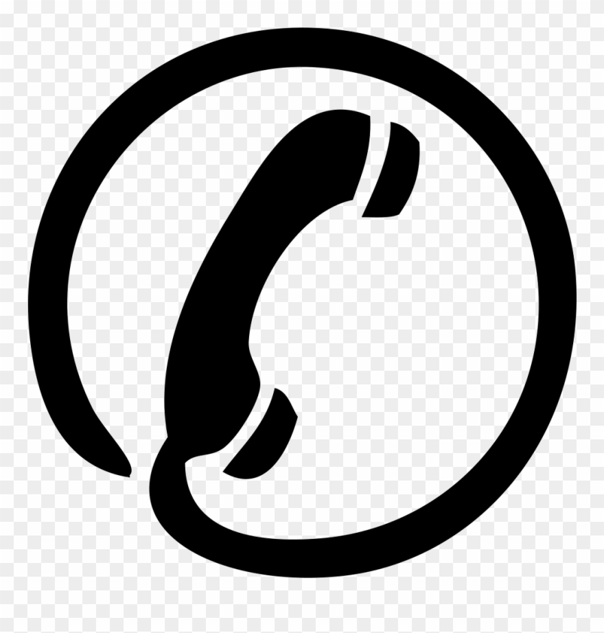 Telephone icon cliparts picture freeuse download Incontinence Phone Icon Svg Png Icon Free Download - Telephone Icon ... picture freeuse download