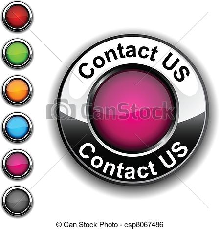 Contact us clip art image free library Contact us button Stock Illustration Images. 7,851 Contact us ... image free library