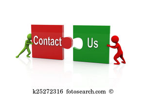 Contact us clip art. Call stock illustrations images