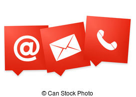 Contact us clip art. Clipart clipartfest free icon