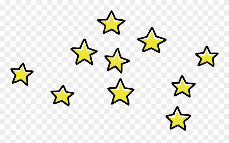 Contellation clipart transparent library Constellation Clipart (#2364645) - PinClipart transparent library