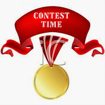 Contest time clipart clip royalty free download RUNNING Against the OdDs: CONTEST!! clip royalty free download