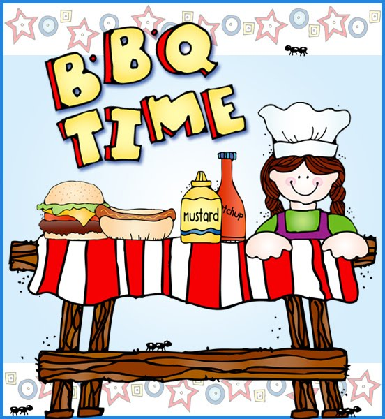 Contest time clipart image free stock Summer BBQ Potluck hosted by SHPE-Silicon Valley Chapter image free stock