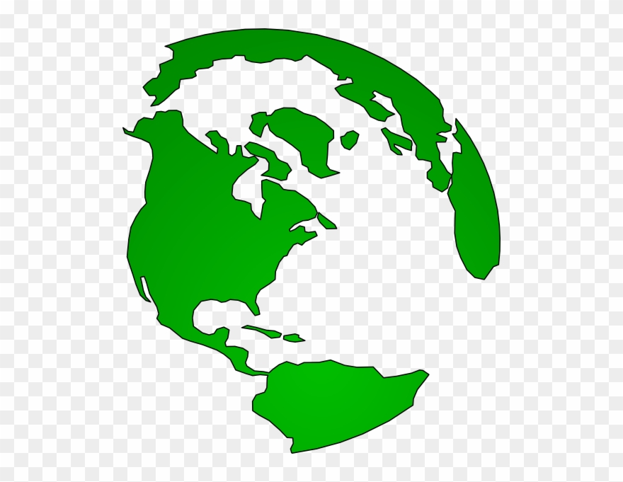 Continants clipart picture library Continent Cliparts - Continents Clipart - Png Download (#144683 ... picture library