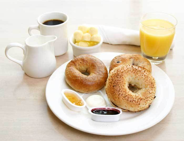 Continental breakfast clipart vector royalty free stock Continental breakfast clipart 1 » Clipart Portal vector royalty free stock