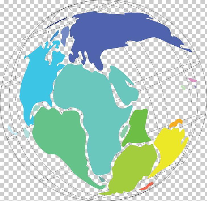 Continental drift clipart clip art Pangaea World Globe Continental Drift /m/02j71 PNG, Clipart, Area ... clip art