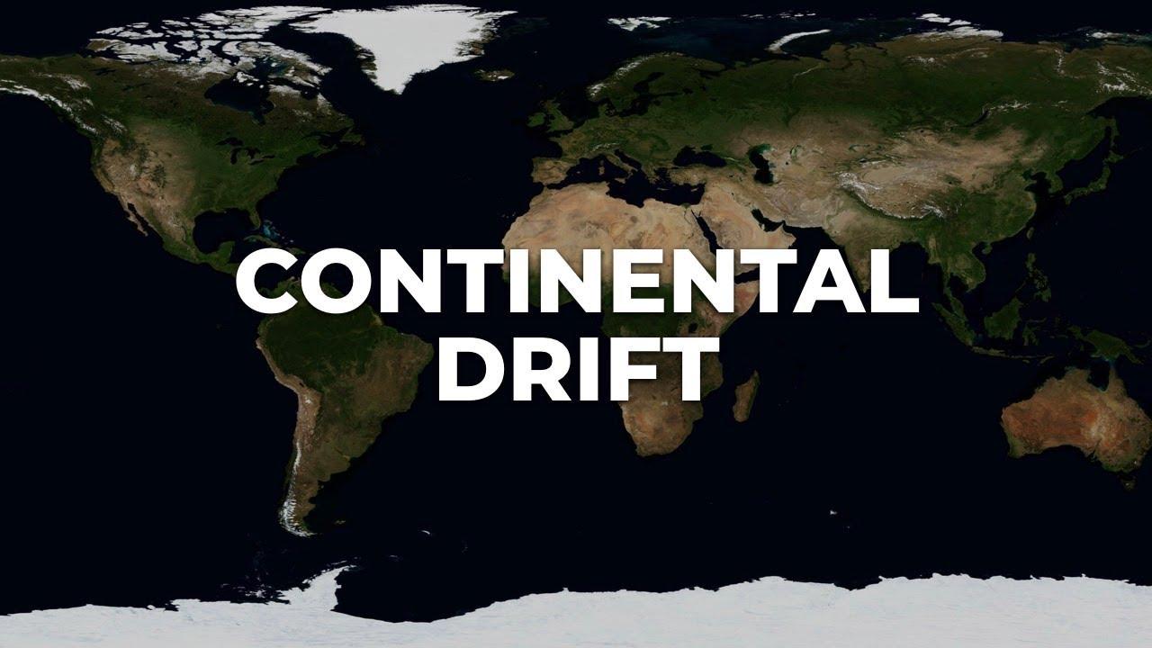 Continental drift clipart graphic transparent library Continental Drift graphic transparent library