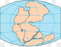 Continental drift clipart graphic library stock Free download Pangaea Ultima Continental drift Supercontinent Plate ... graphic library stock