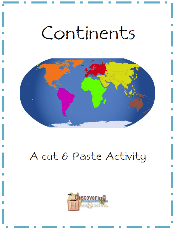 Continents map clipart to glue on globe picture royalty free Copycat Geography Game -- National Geographic Kids | Kid ... picture royalty free