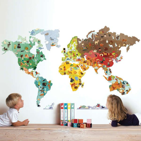 Continents map clipart to glue on globe clipart stock Top 25 ideas about World Map Wall on Pinterest | Dreams, Travel ... clipart stock