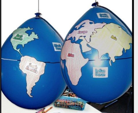 Continents map clipart to glue on globe clip art black and white 17 Best ideas about Continents on Pinterest | Geography lessons ... clip art black and white