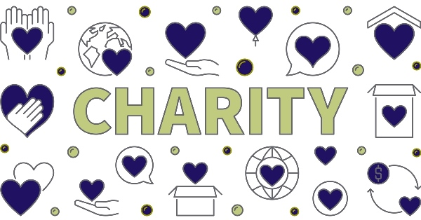 Contribution statement clipart svg black and white Substantiating Charitable Contributions: What You Should Know svg black and white