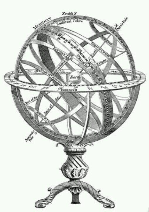 Contrivance clipart clip transparent library Sphere | Printables! | Graphics fairy, Vintage globe, Art archive clip transparent library