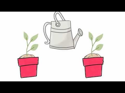 Control in science example clipart black and white download Controlled Experiments - YouTube black and white download