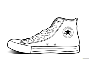 Converse clipart black and white svg library download Cookies clipart black and white 1 » Clipart Portal svg library download