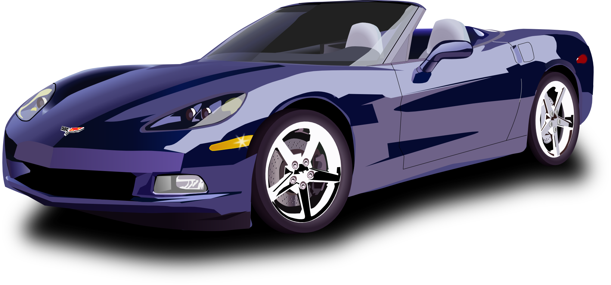 Fast car clipart transparent image royalty free library Sports Car PNG Transparent Images | PNG All image royalty free library