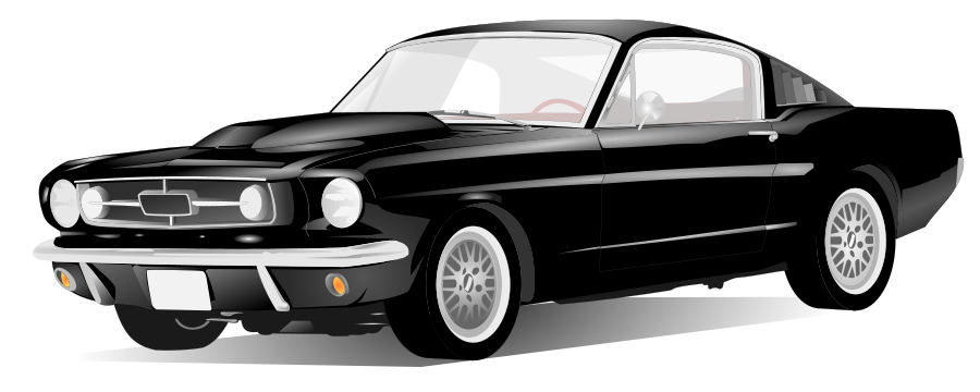 Easy car clipart banner transparent library Free Sports Car Vector, Download Free Clip Art, Free Clip Art on ... banner transparent library