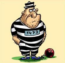 Convict clipart clipart Free Convict Cliparts, Download Free Clip Art, Free Clip Art on ... clipart