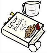 Free Cookbooks Cliparts, Download Free Clip Art, Free Clip Art on ... graphic library library
