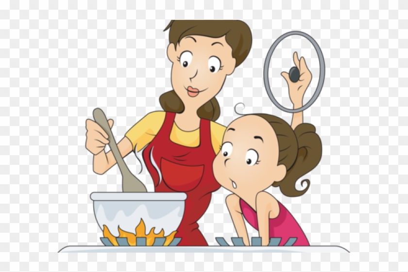 Cooked clipart svg stock Clipart Cooked Clipart Short Order Cook - Clip Art Uses Of Water, HD ... svg stock