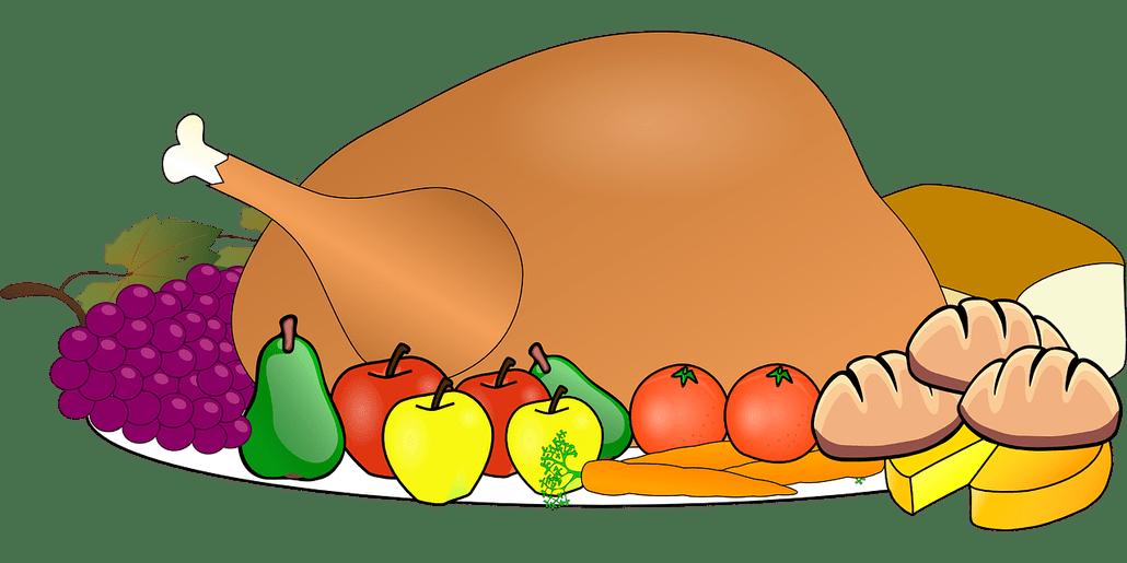 Cooked thanksgiving turkey transparency clipart jpg download Nusach Hari B'nai Zion | Kosher Thanksgiving Police and Firefighters ... jpg download