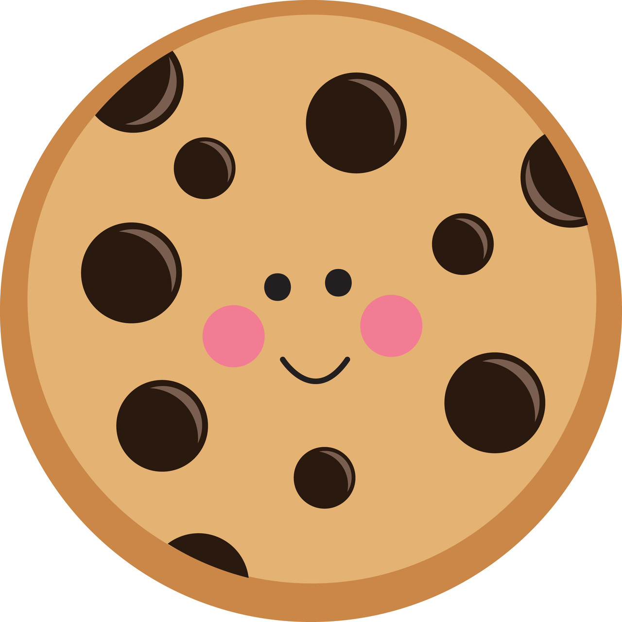 Free cookie clipart png download Free Cookies Cliparts, Download Free Clip Art, Free Clip Art on ... png download