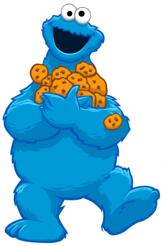 Cookie monster c is for cookie clipart stock If you use Cookie Monster as a theme, the children might help bake ... stock