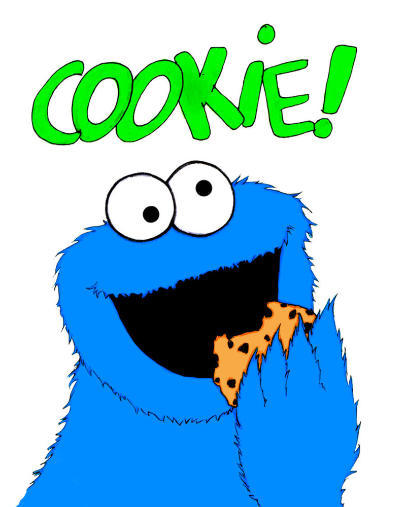 Cookie monster c is for cookie clipart vector library download 80+ Cookie Monster Clipart | ClipartLook vector library download