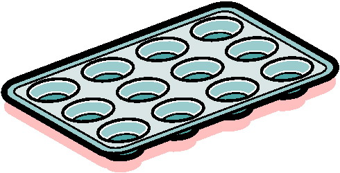 Cookie sheet clipart. Pan clipartfest mixclipart