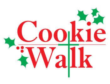 Cookie walk clipart graphic free Cookie Walk – Franklin United Methodist Church graphic free