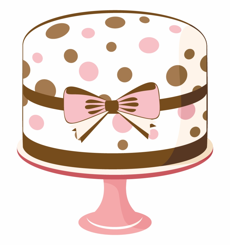 Cookiecake clipart graphic library library Clip Art Cookie - Pretty Cake Clip Art, Transparent Png Download For ... graphic library library