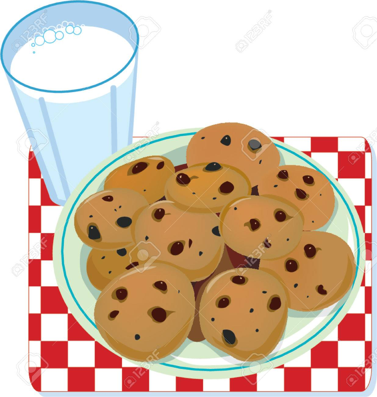 Cookies and milk clipart clipart free download Cookies and milk clipart 5 » Clipart Station clipart free download