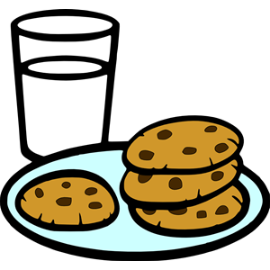 Cookies and milk clipart clipart free Cookies and Milk clipart, cliparts of Cookies and Milk free download ... clipart free