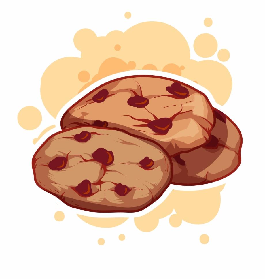 Cookies clipart vector vector royalty free download Calendar Chocolate Food Vector Cookies Material - Clipart Cookies ... vector royalty free download