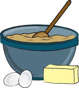 Mixing bowl and wooden spoon clipart clip art stock Free Mixing Bowl Cliparts, Download Free Clip Art, Free Clip Art on ... clip art stock
