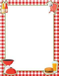 Cooking clip art borders vector transparent 17 Best images about borders & clip art on Pinterest | Free ... vector transparent