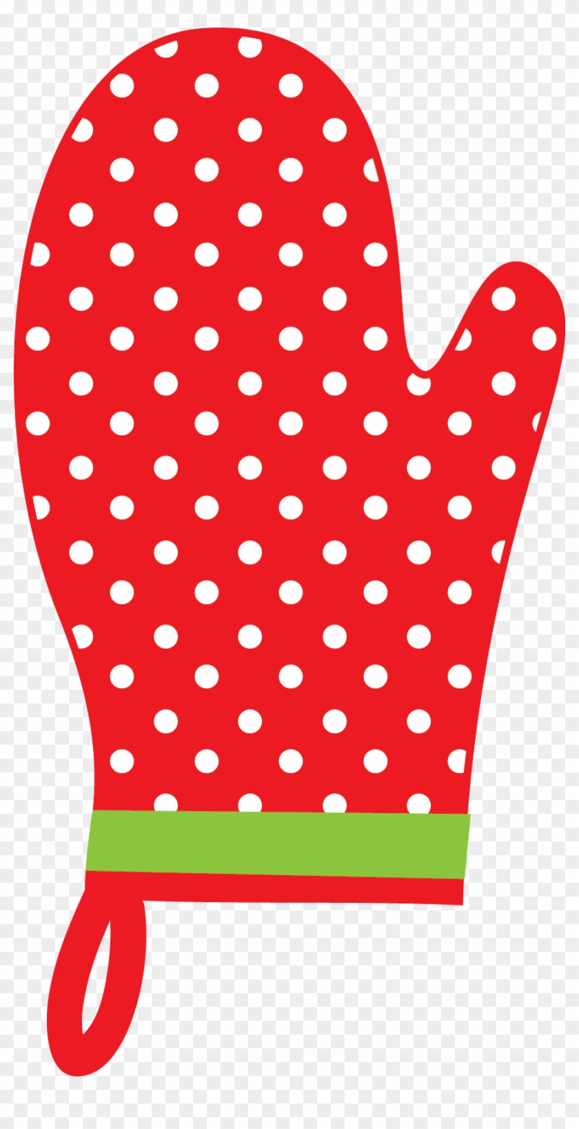 Cooking gloves clipart svg transparent Clip Art Freeuse Stock Christmas Oven Mitt Clip Art - Christmas Oven ... svg transparent
