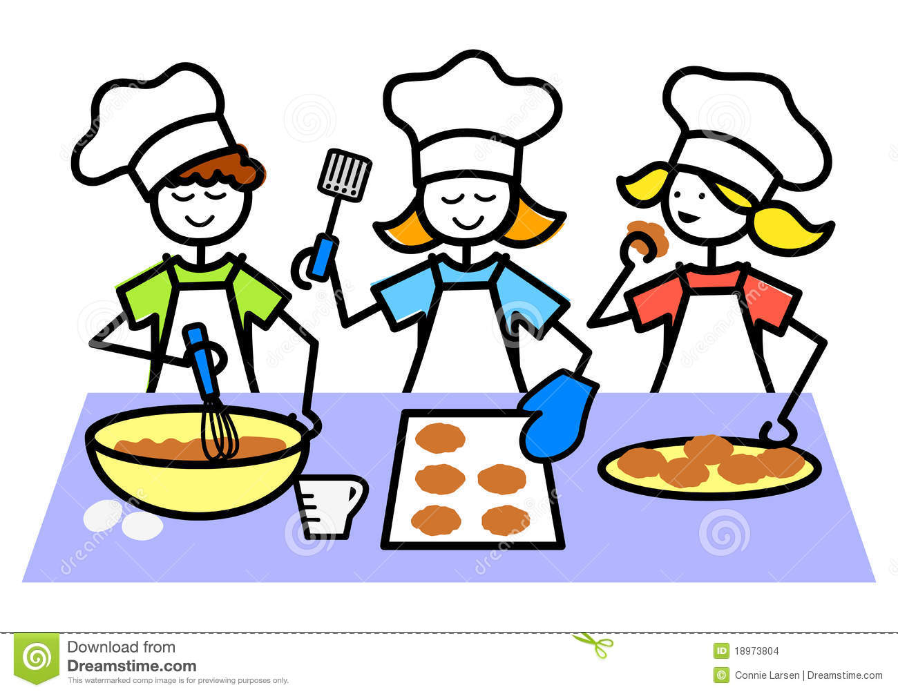 Cooking with kids clipart banner freeuse download 51+ Kids Cooking Clipart   ClipartLook banner freeuse download