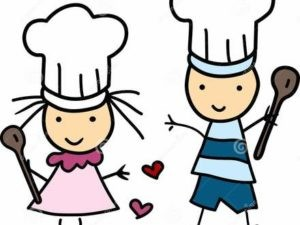 Cooking with kids clipart picture transparent download Kids Cooking Clipart 4 Kids Cooking Clipart   gomediaction.net picture transparent download
