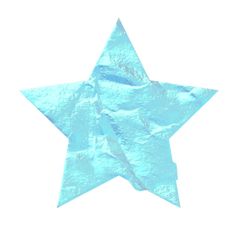 Cool blue star clipart clip Image - Paper Mario Color Splash Blue Star.png | Nintendo | FANDOM ... clip