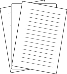 Turn in papers clipart black and white clip black and white download Free Paper Cliparts, Download Free Clip Art, Free Clip Art on ... clip black and white download