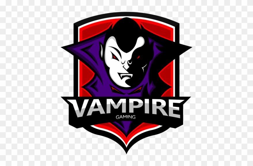 Cool gaming logo clipart svg free Vampire Gaming Logo Clipart (#3733004) - PinClipart svg free