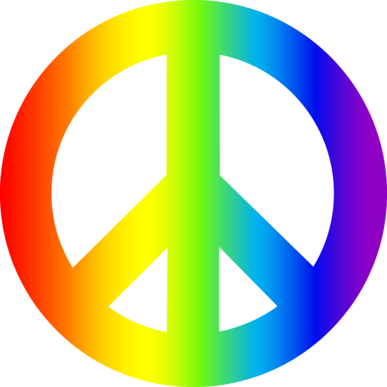 Cool peace sign clipart clipart transparent download Images Of Peace Signs   Free download best Images Of Peace Signs on ... clipart transparent download