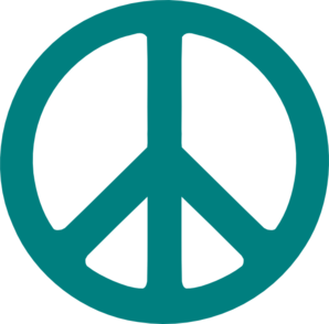 Cool peace sign clipart vector library stock Peace Signs Images   Free download best Peace Signs Images on ... vector library stock