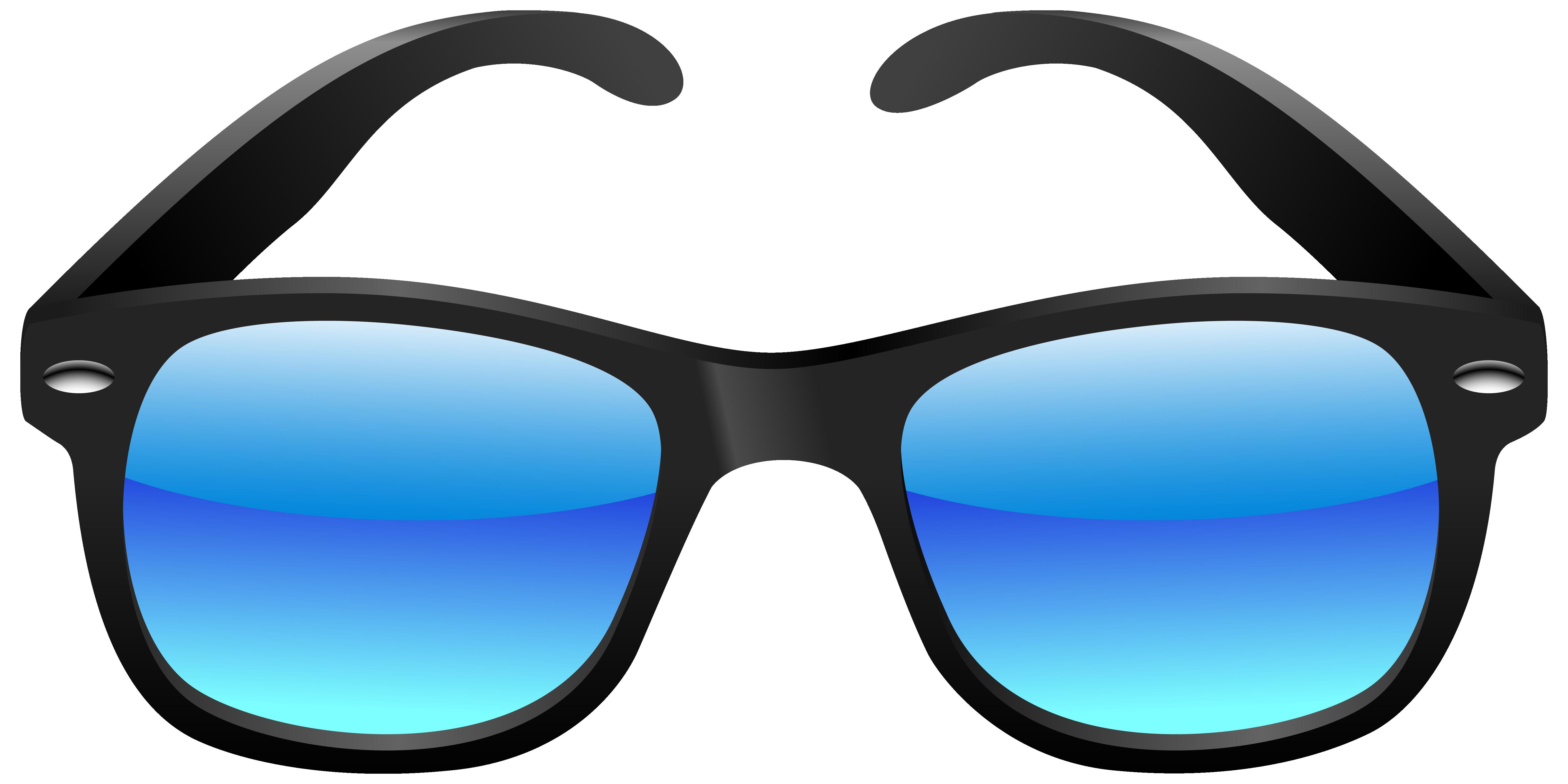 Kids sunglasses clipart jpg black and white stock Pinterest jpg black and white stock