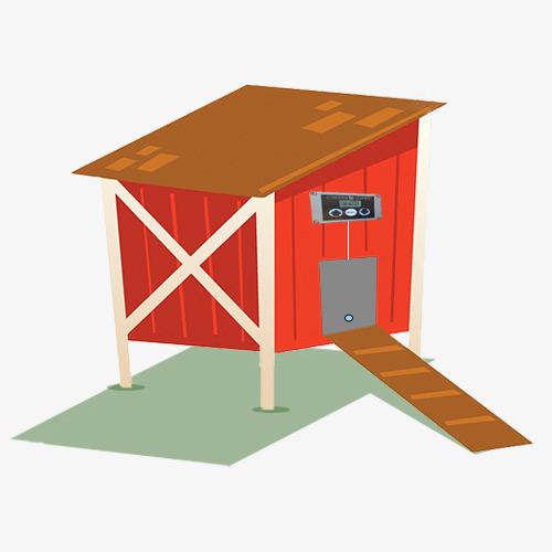 Coop clipart image royalty free download Chicken coop clipart 7 » Clipart Station image royalty free download
