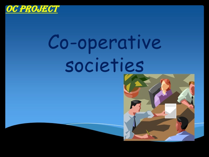 Cooperative societies in clipart jpg Co operative society by arc jpg